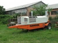 GANDINI CHIPPER 250T